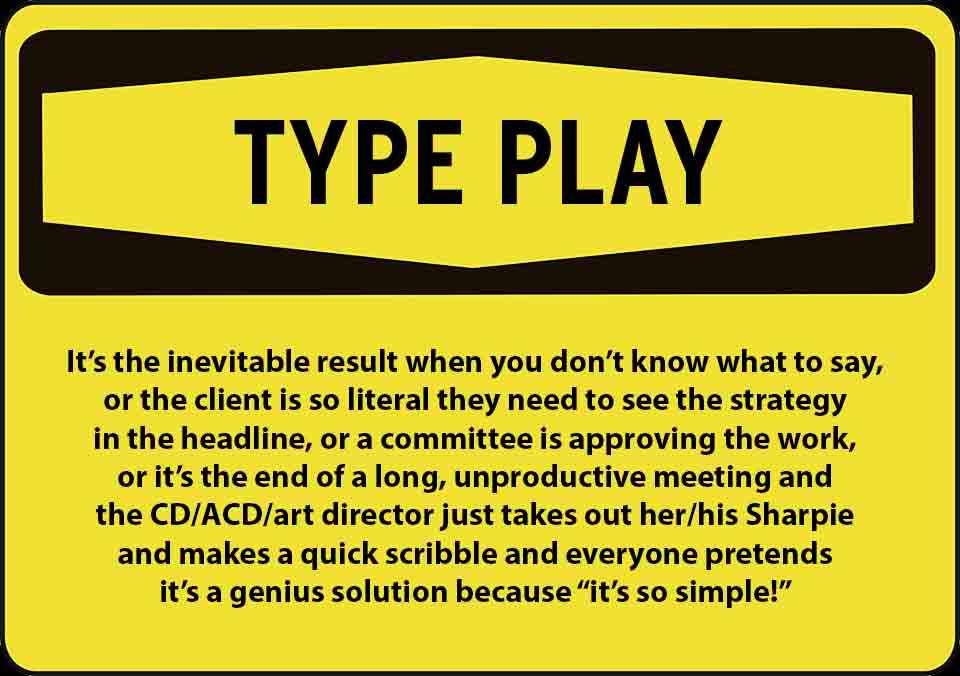 Type Play Pharmageddon