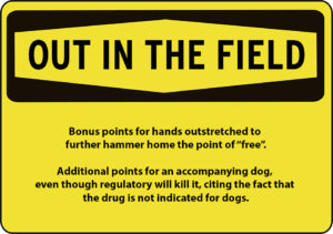 field-sign